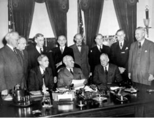 National Security Council - 1950